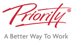 Priority Management Australia logo 2