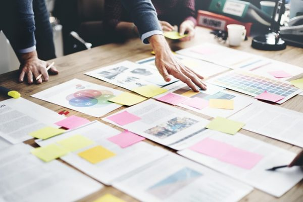 Project Planning Breakthroughs