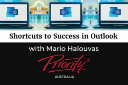Shortcuts to Success in outlook