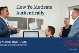 How to Motivate Authentically When You're Not Motivated